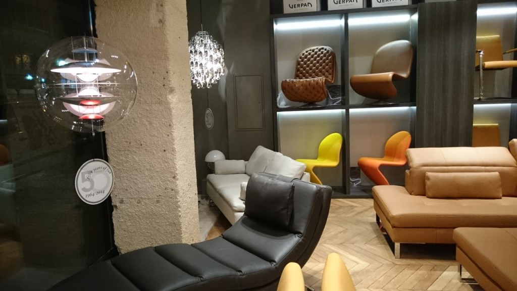 Magasin seanroyale paris ouverture septembre 2014 blog de seanroyale - Magasin chaise longue paris ...