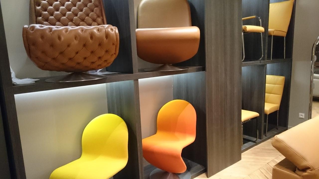 chaise panton seanroyale paris blog de seanroyale. Black Bedroom Furniture Sets. Home Design Ideas