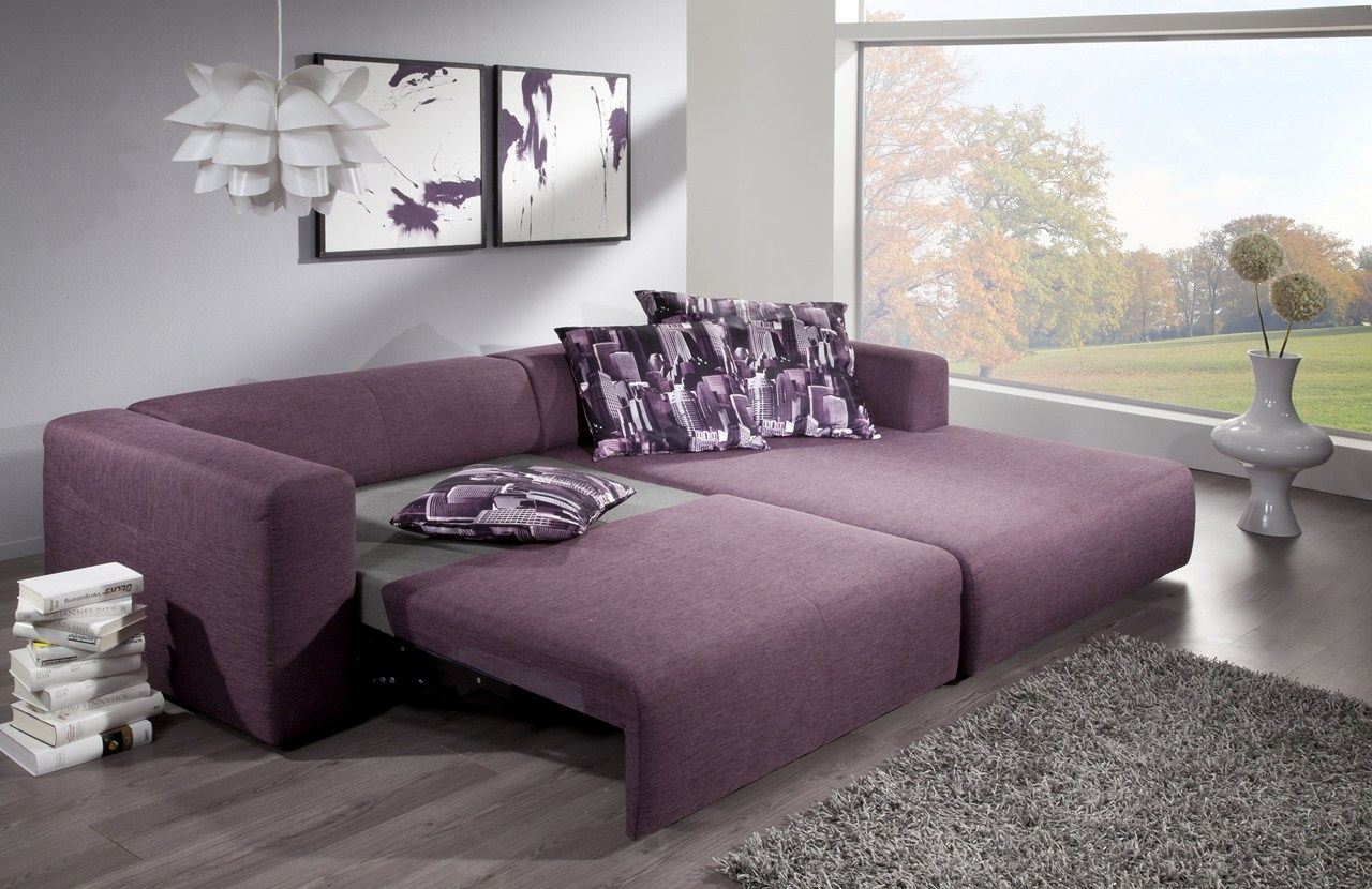 Canape cuir confortable maison design for Canape convertible confortable
