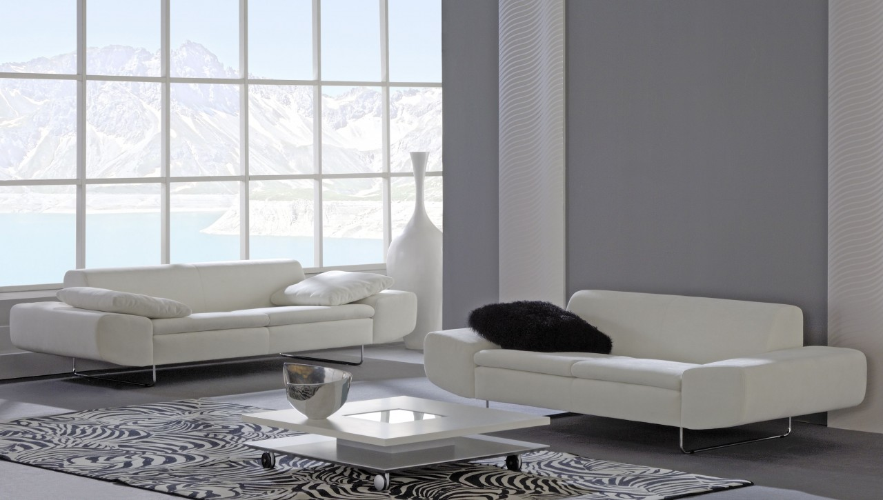Pourquoi choisir un canape en tissu microfibre blog de seanroyale - Entretien salon cuir ...