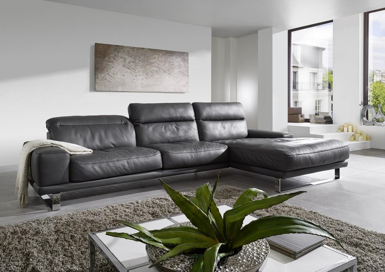tissu ou cuir pour votre canape d angle blog de seanroyale. Black Bedroom Furniture Sets. Home Design Ideas