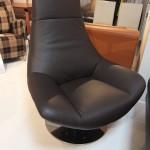 fauteuil-allan-cuir-nature-chocolat-noir