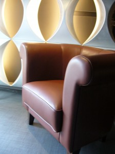 fauteuil club nicaro rond blog de seanroyale. Black Bedroom Furniture Sets. Home Design Ideas