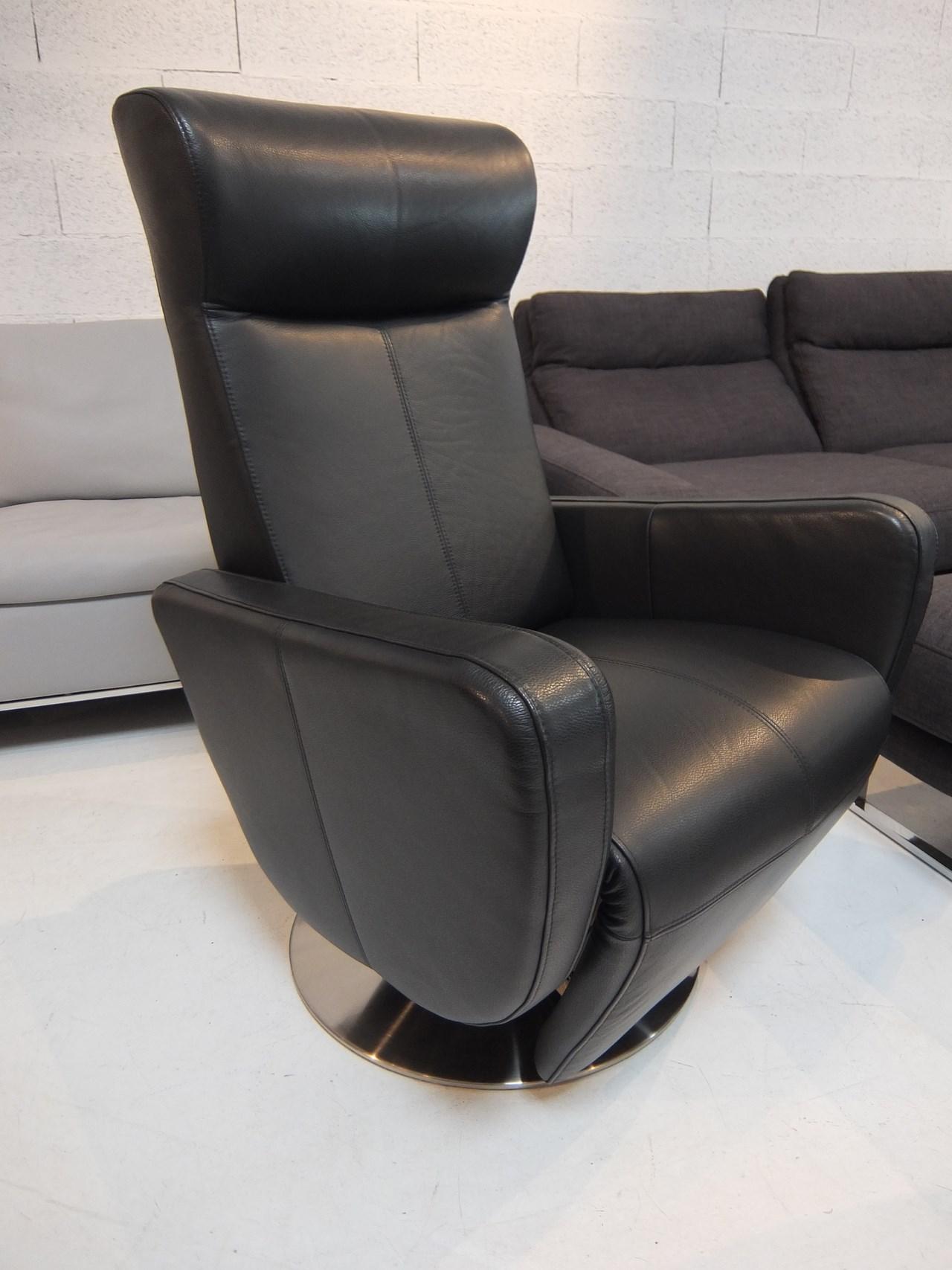 fauteuil relaxation zeus cuir nubia noir blog de seanroyale. Black Bedroom Furniture Sets. Home Design Ideas