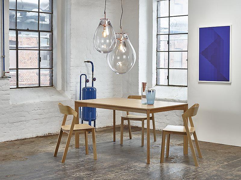 Table TON chêne LASA