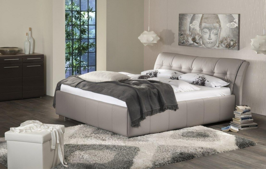 Très Grand Lit Cm Super King Size SWEETDREAMS - Tres grand lit design