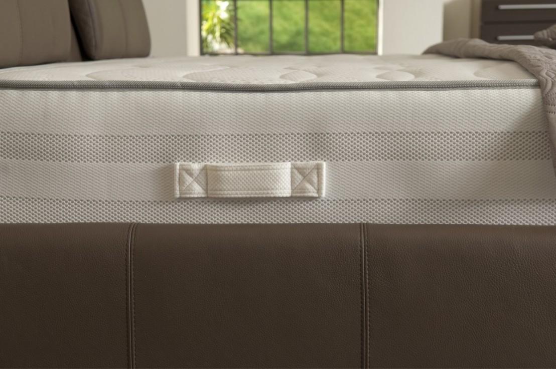 lit en cuir super king size avectoi 200 cm. Black Bedroom Furniture Sets. Home Design Ideas
