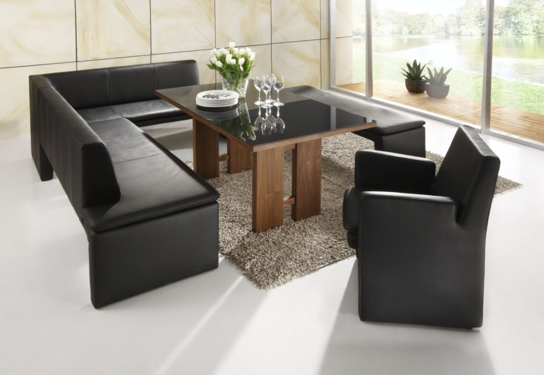 banquette d 39 angle loftside 160 x 230 cm. Black Bedroom Furniture Sets. Home Design Ideas