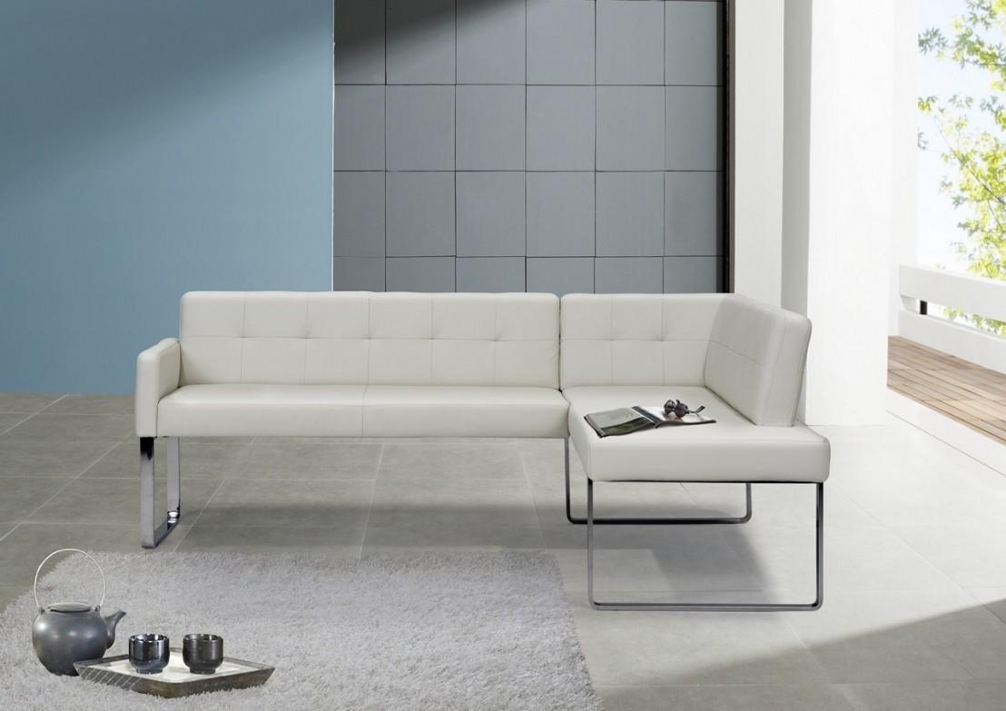 banquette d 39 angle diamonddining design 125 x 249cm cuir ou tissu. Black Bedroom Furniture Sets. Home Design Ideas