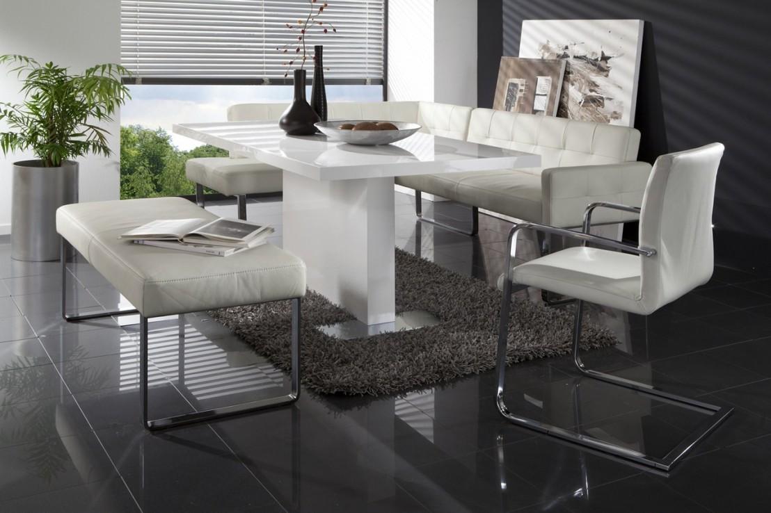 coin cuisine, banquette d'angle diamonddining design 205 x 289cm
