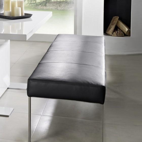 Banc PUREdining 200 cm design et confort