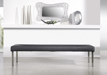 Banc design PUREdining 150 cm