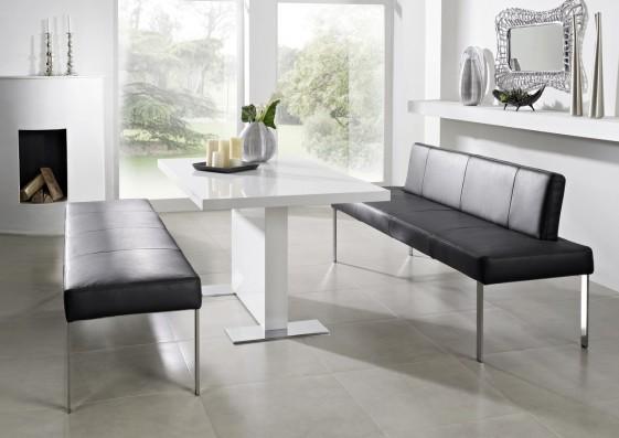 Banquette PUREdining 210 cm design et confort