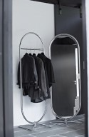 Miroir sur pied System 1-2-3, Verpan