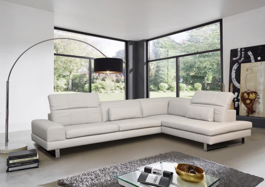canap angle allen j 5 places en cuir ou en tissu t ti res. Black Bedroom Furniture Sets. Home Design Ideas