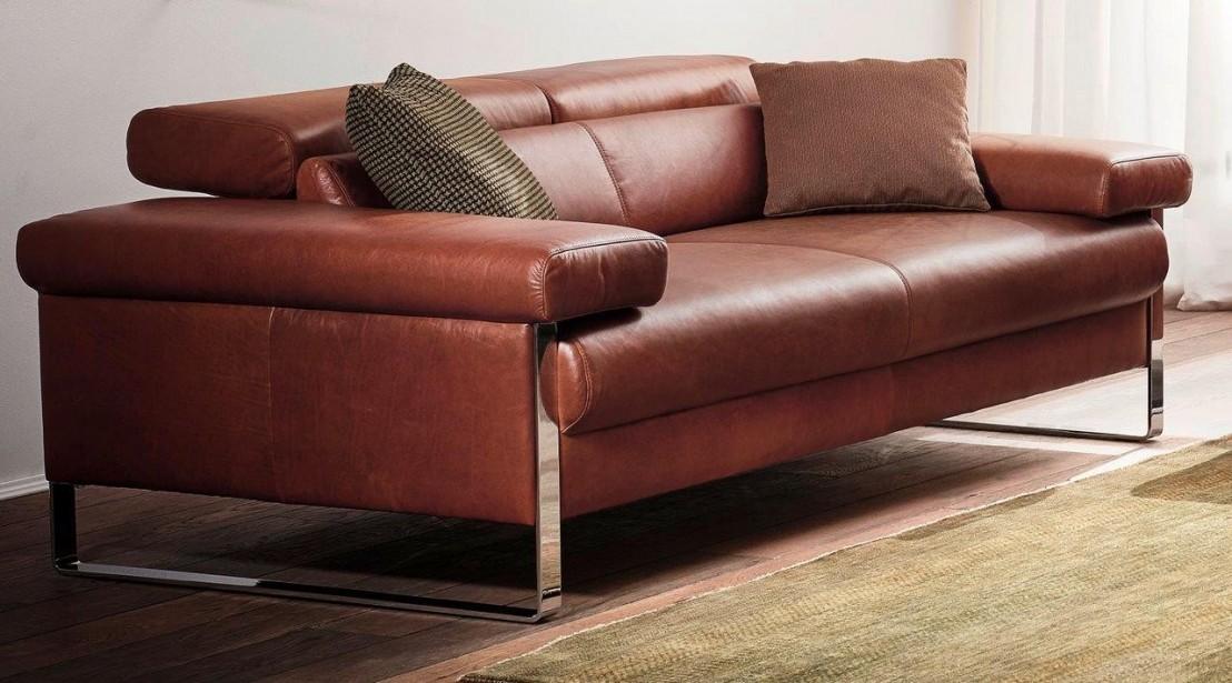 canap contemporain 2 5 places dreamline en cuir ou tissu. Black Bedroom Furniture Sets. Home Design Ideas