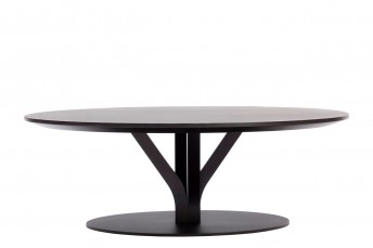 Table basse, BLOOM Central 277 TON, Design Arik LEVY en hêtre