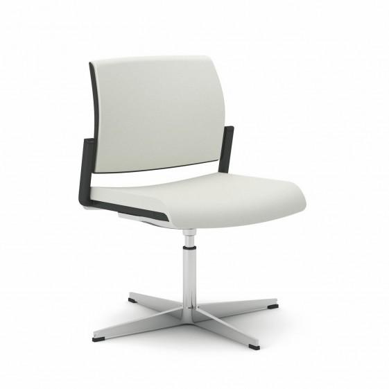 Chaise de bureau OFFICE 800 pivotante réglable en hauteur