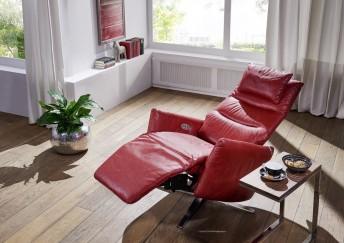 Major.TOM, fauteuil de relaxation électrique filaire