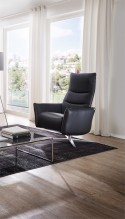 Fauteuil manuel de relaxation Major.TOM
