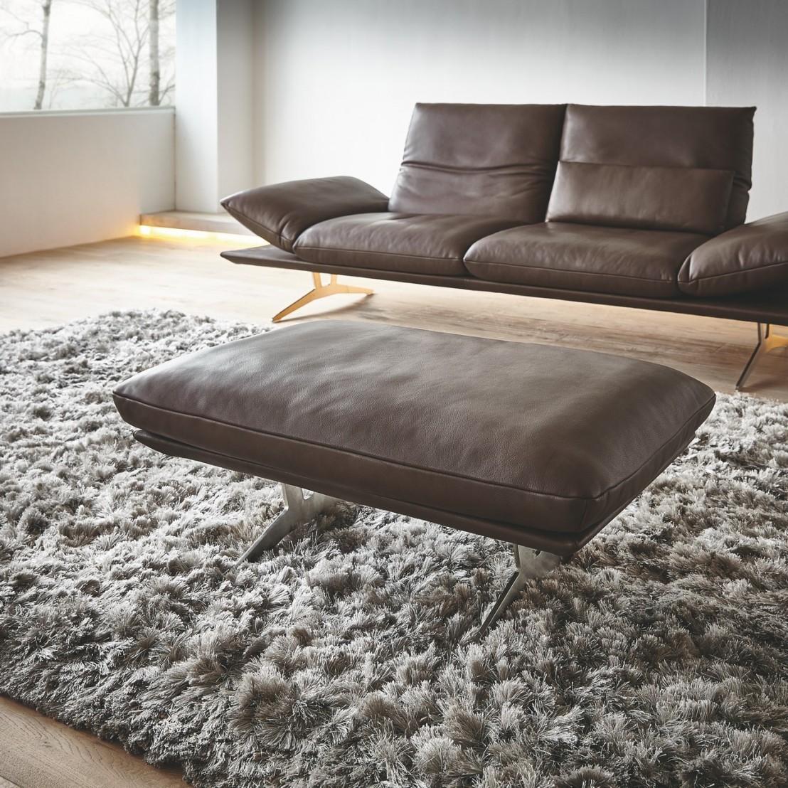 Canap ultra design ad senso 2 places cuir ou tissu - Canape 2 places design ...