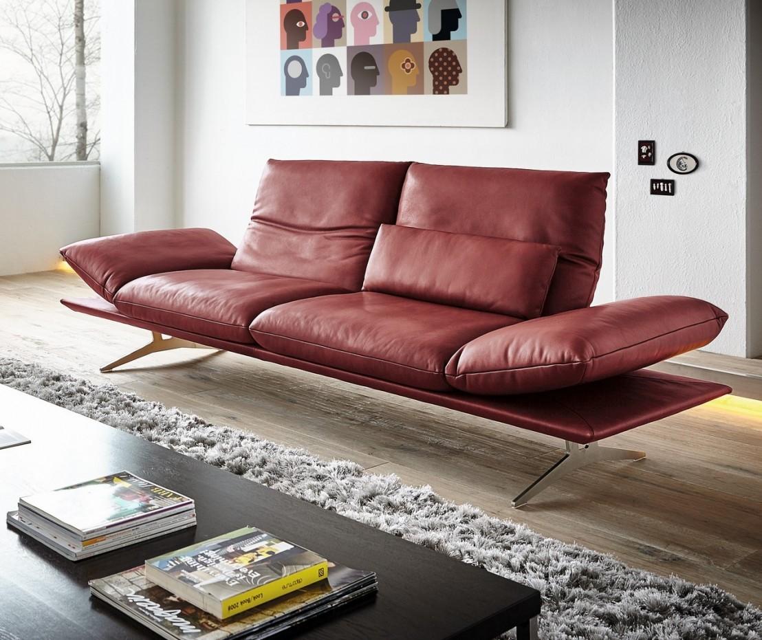 Un canap hyper design sensuel et ultra confortable for Canape ultra confortable