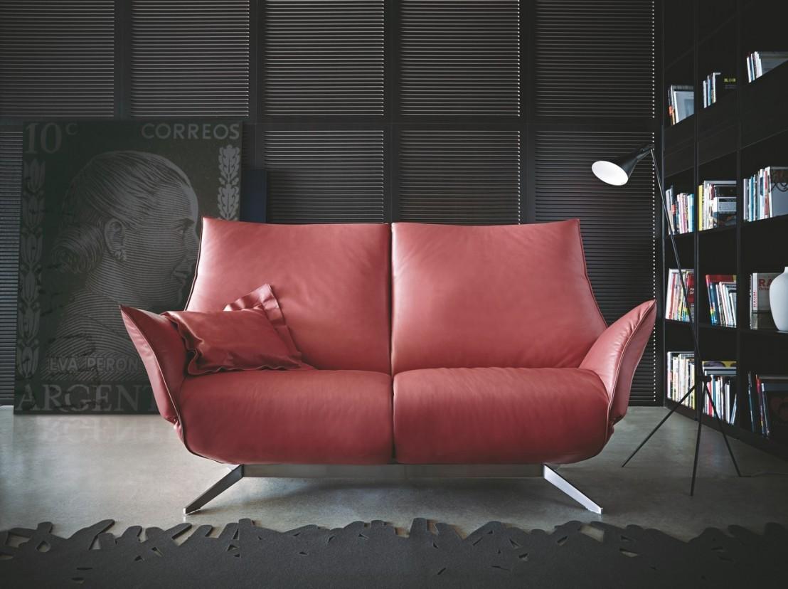canap design relax l ctrique compact cuir ou tissu 2 places jewel relax tm. Black Bedroom Furniture Sets. Home Design Ideas