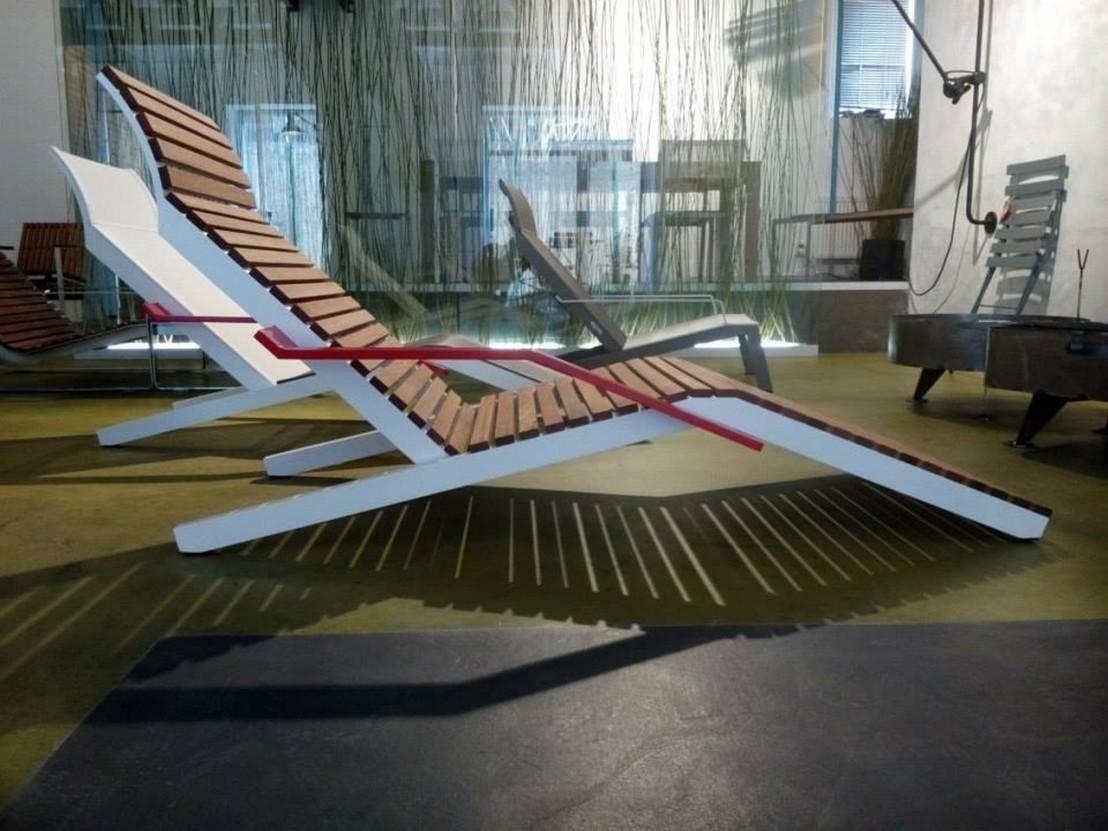 Chaise Longue Design Exterieur. Chaise Longue Design Exterieur With ...