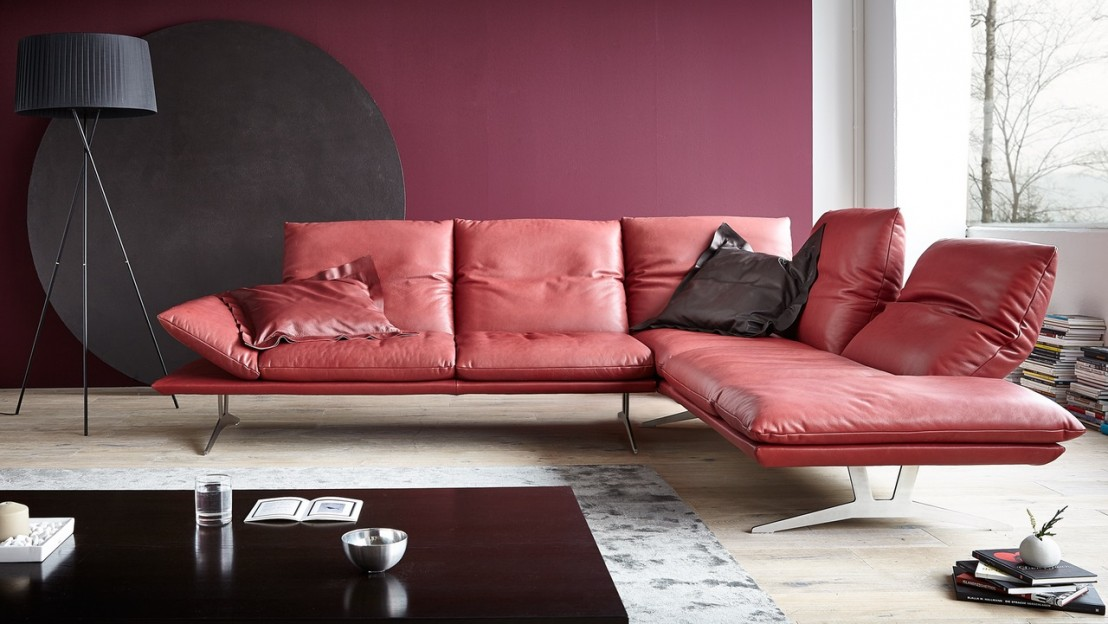 ultra canap ultra confort ultra design ad senso. Black Bedroom Furniture Sets. Home Design Ideas