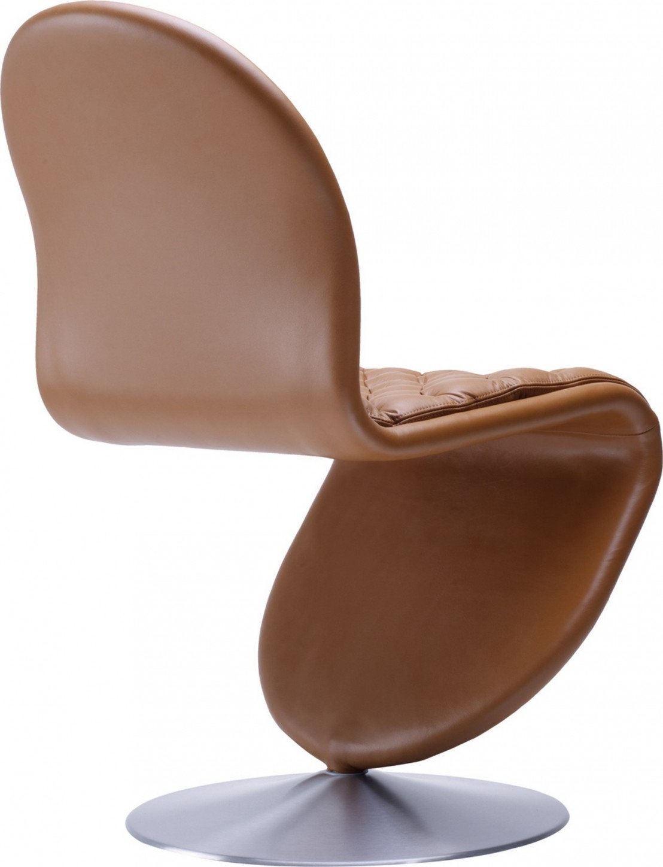 chaise verner panton cuir verpan delux piqu chesterfield. Black Bedroom Furniture Sets. Home Design Ideas