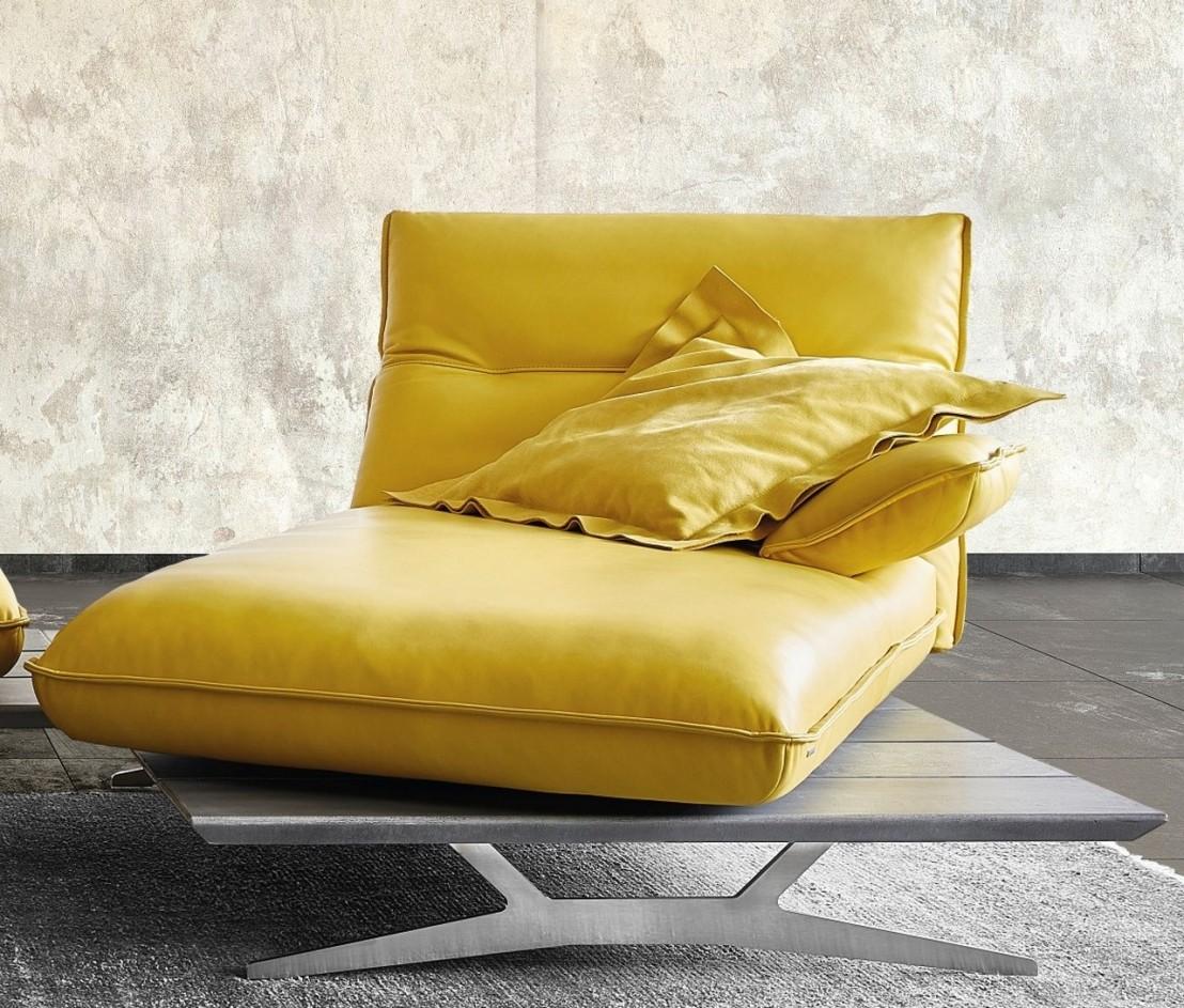 canap angle ultra design avec chaise longue. Black Bedroom Furniture Sets. Home Design Ideas