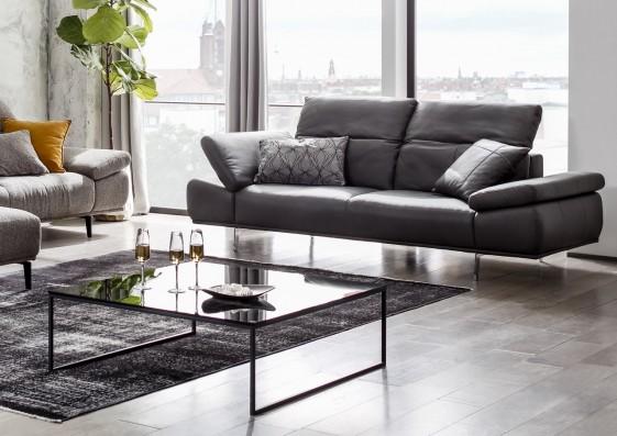 Canapé design 2.5 places MAN.FLEX