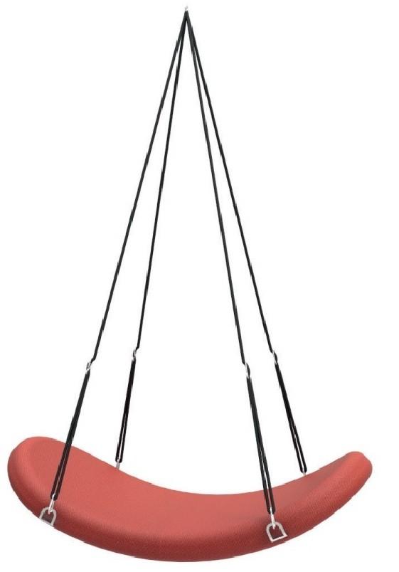 FLYING-CHAIR VERPAN, la chaise longue lounge suspendue de PANTON