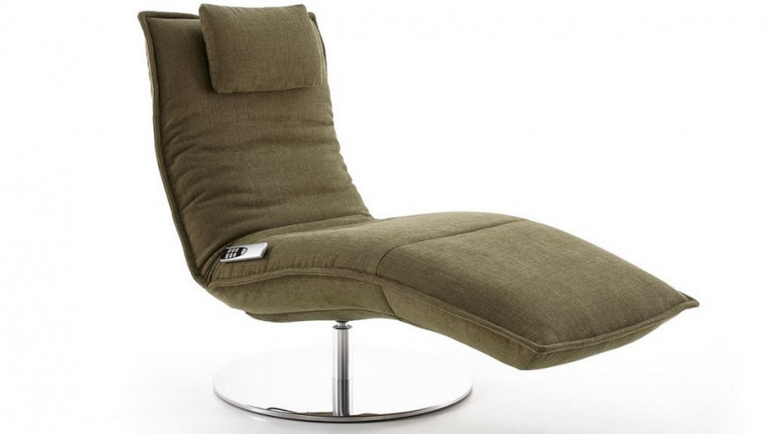Électrique De Longchair Lazy boy Massante Ronde Relaxation Base N8OnZwP0kX
