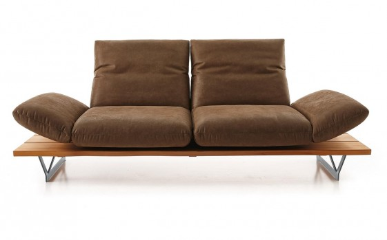 Canapé 3 places modulable confort assises mobiles HYPEnKEYS