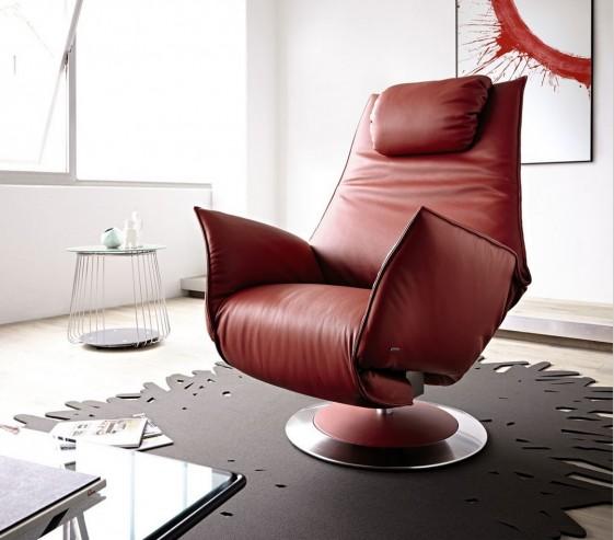 Relax Fauteuil Design.Fauteuil Relax Design Sur Batterie Et Grand Confort Lord Jm
