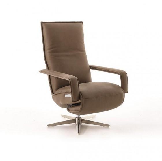 Relax Fauteuil Design.Fauteuil De Relaxation Design Smart Relax Sur Batterie Cuir Ou Tissu