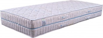 Matelas bio PERFECT.SPRING.ROYAL VITALWOOD
