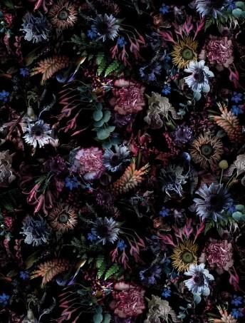 RIO tapisserie motif floral WANDERLUST de LONDONART