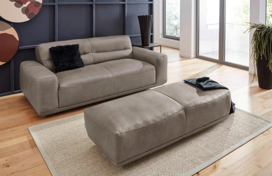 Grand pouf rectangulaire DUMPY