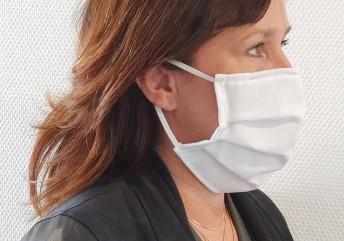 Masques COVID 19 de protection lavables ré utilisable à 5 euros