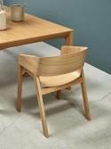 Fauteuil Merano design en ch