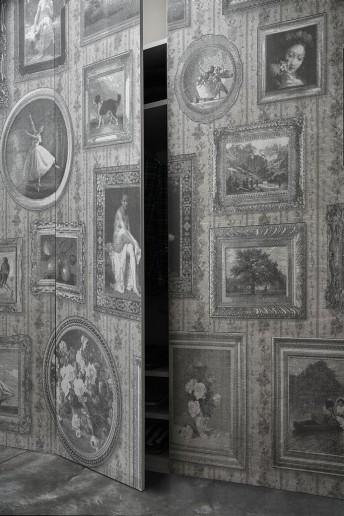 BORGHESE tapisserie LONDONART