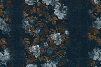 Tapisserie florale ANYA LONDONART