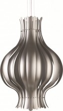 Suspension Verpan Onion grande satin
