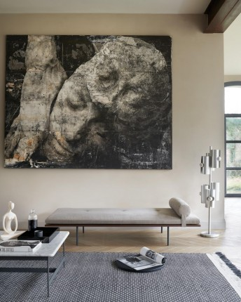 Daybed LOOM lit de jour design & minimaliste