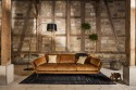 AM.MELVIN, grand canapé ultra-confort souple 3 grandes places