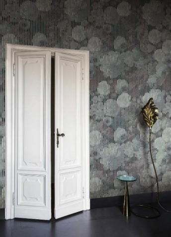BRUXELLES tapisserie LONDONART florale