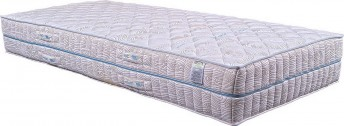 Matelas PERFECT.SPRING VITALWOOD 100% bio