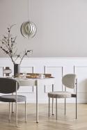 Lampe design Moon Verpan blanche